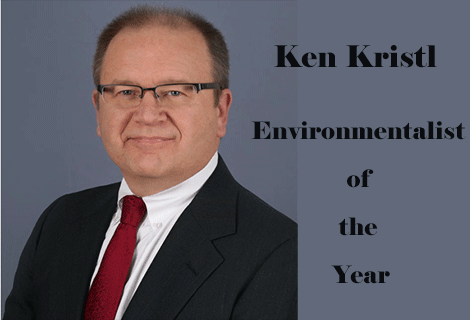 Ken Kristl