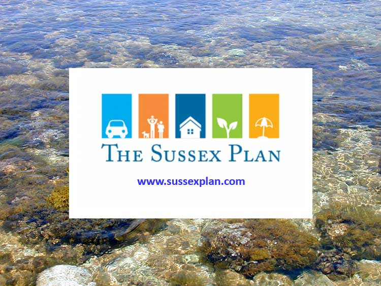 presentation: THE SUSSEX COUNTY COMPREHENSIVE PLAN