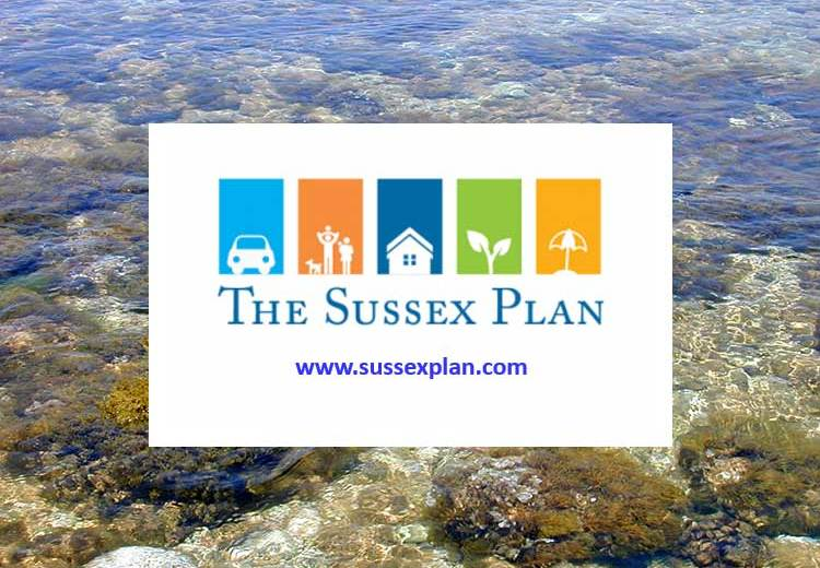 Presentation: Sussex Co. Comprehensive Plan