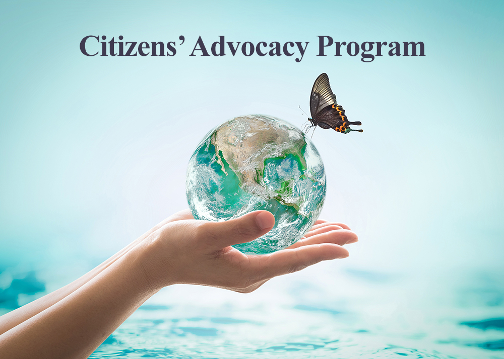 Citizens' Advocacy Program