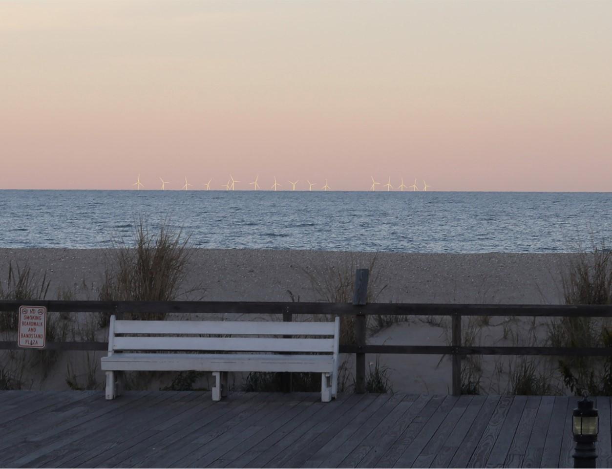 off shore energy