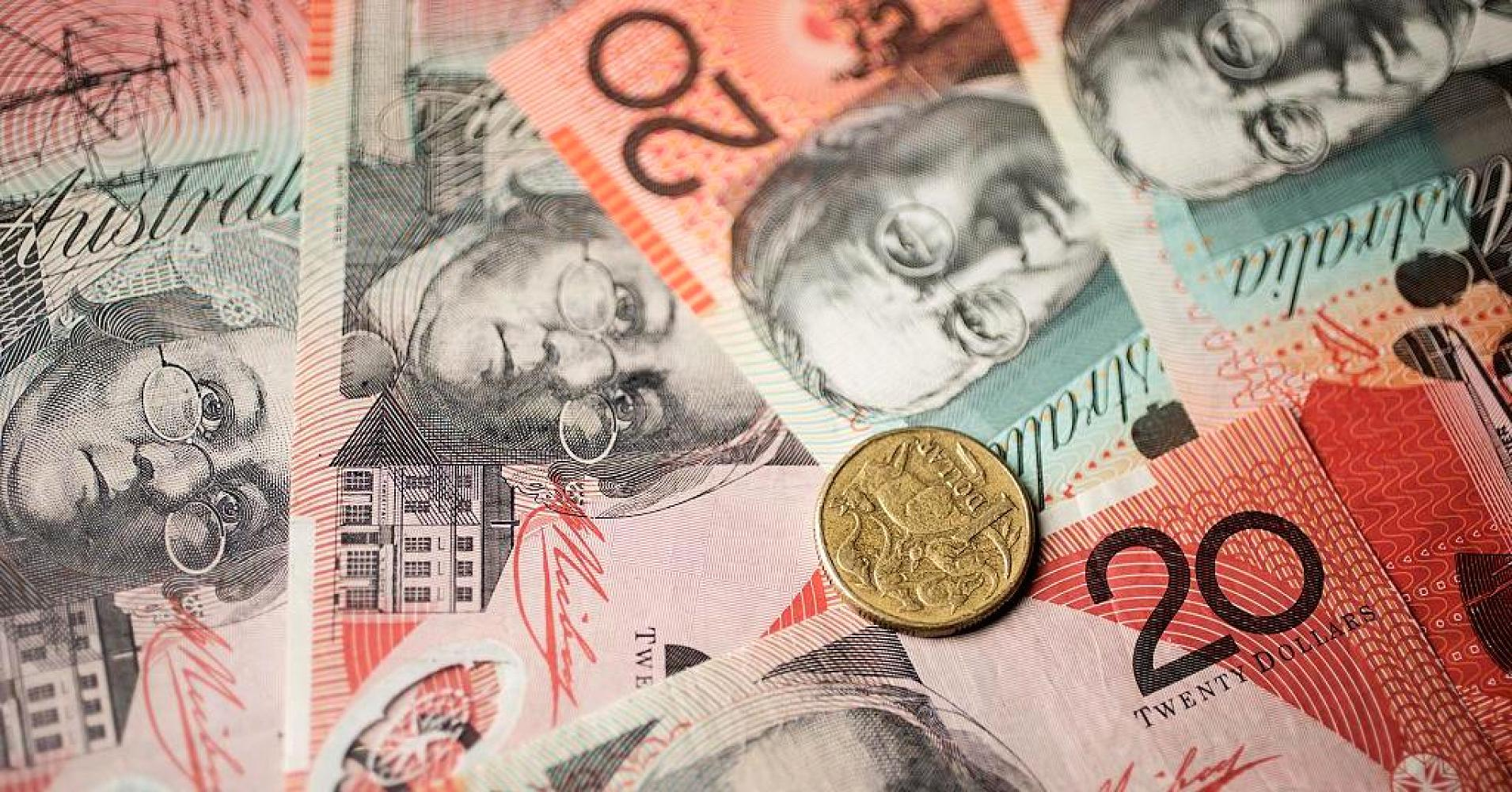 Reserve Bank of Australia keeps benchmark rate unchanged at 1.5 percent