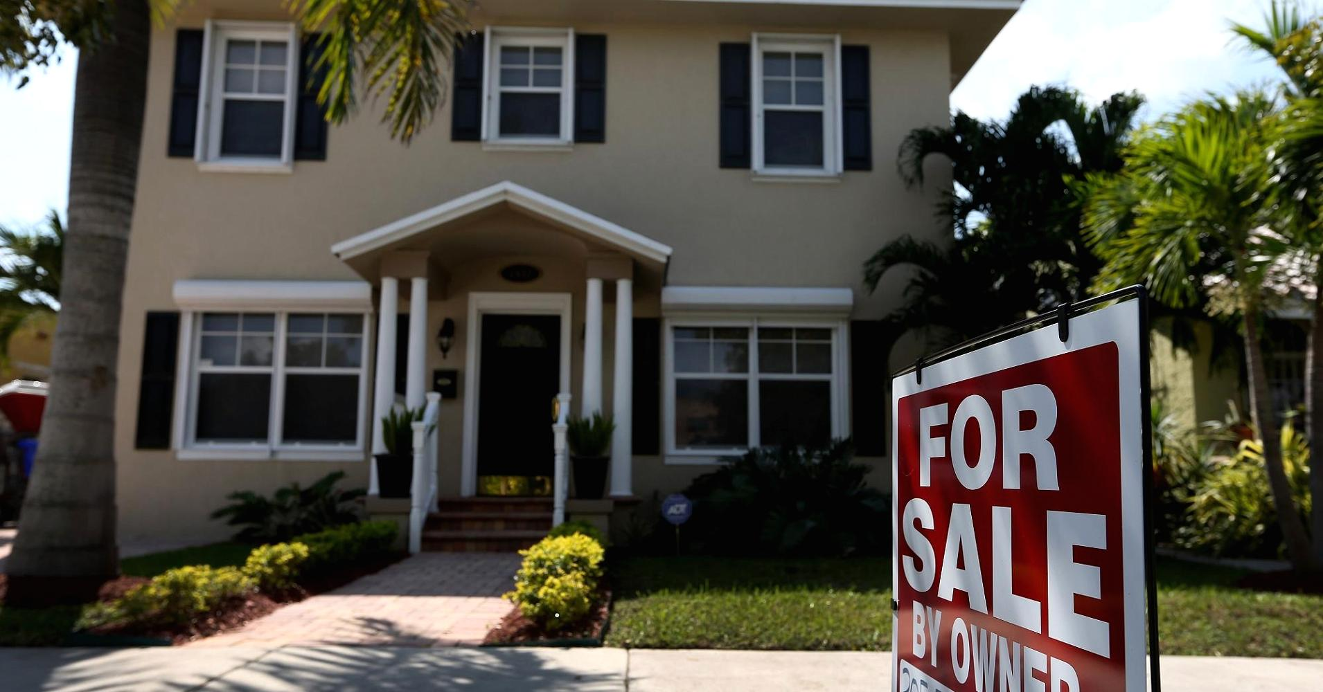 Pace of growth in home prices in major metro areas slows due to lack of supply