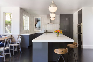Why I Chose Quartz Countertops in My Kitchen Remodel (7 photos)