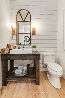 New This Week: 3 Powder Rooms, 3 Winning Styles (3 photos)