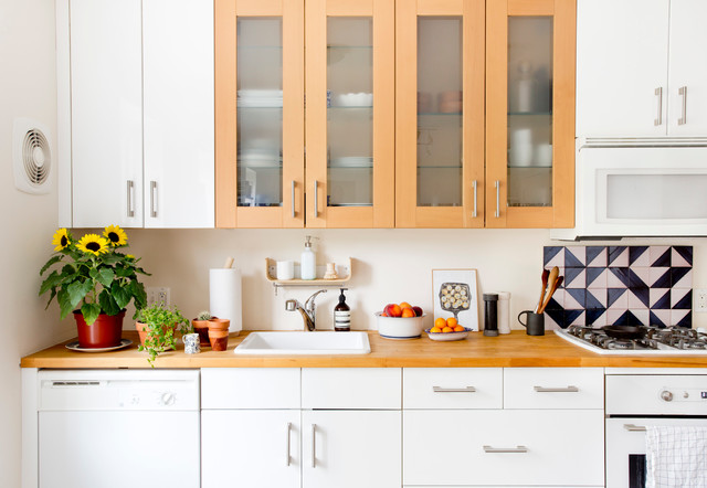 10 Terrific Kitchen Design Tips From This Week's Stories (11 photos)
