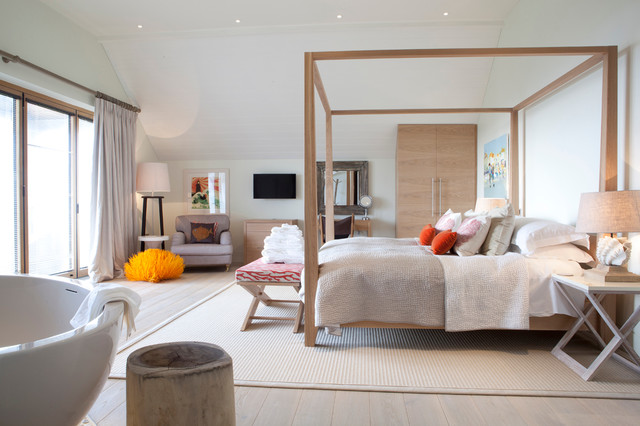 10 of the Most Summery Bedrooms on Houzz (10 photos)