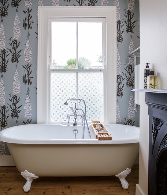 Are You Overlooking This Key Piece of Bathroom Decor? (11 photos)