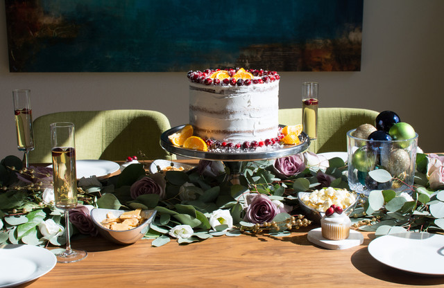 Recipe for an Unforgettable Holiday Dessert Exchange Party (25 photos)