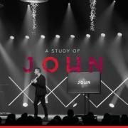 john, a study of john, gospel of john, miniseries, year long, study
