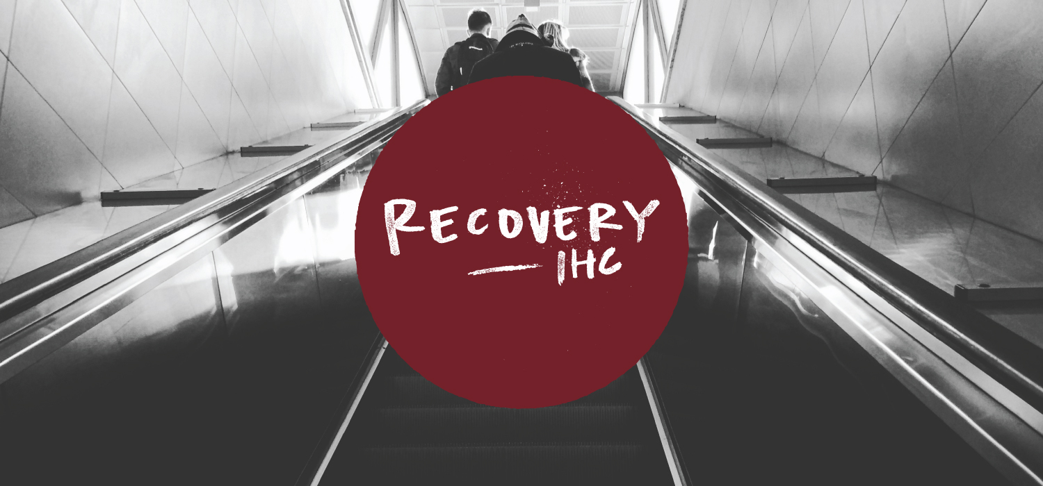 recovery, ihc, inland hills, addiction, recover, help, support, group, overcome, habits, bible study, discussion, supportive, resources, prayer