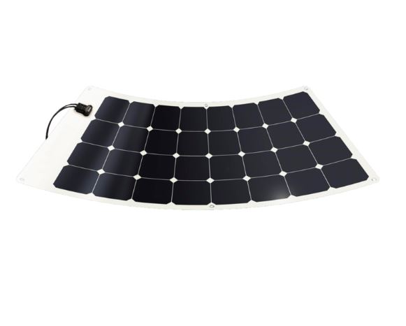 Flexible Zamp Solar Expansion 100 Watt - Inland RV