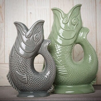 💛 Gluggle jugs coming to Inle Home VERY soon! Super excited