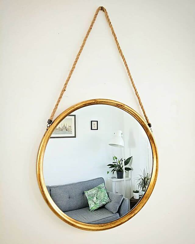💛 BACK IN STOCK 💛 Visit inlehome.co.uk for the full mirror collection