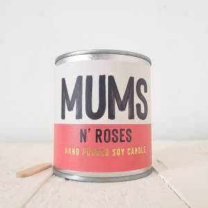 Mums N' Roses by Scents of Humour