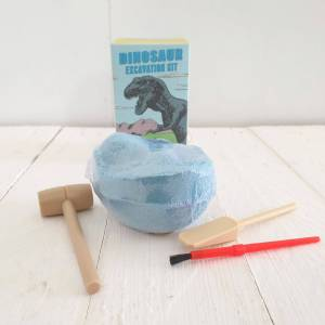 Dinosaur Excovation Kit by Rex of London