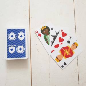 Playing Cards by BigJigs