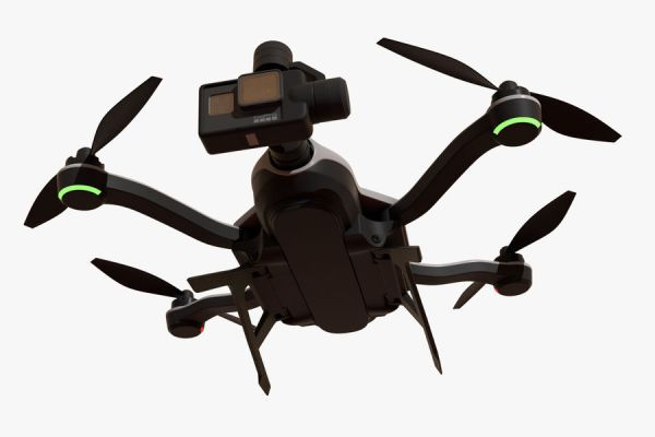 Now bloggers cannot carry drones on Indian flights Why?
