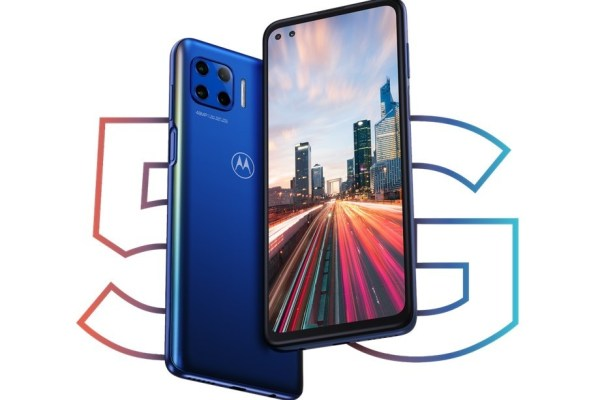 Motorola announced on November 30th that it will launch India's most affordable 5G smartphone