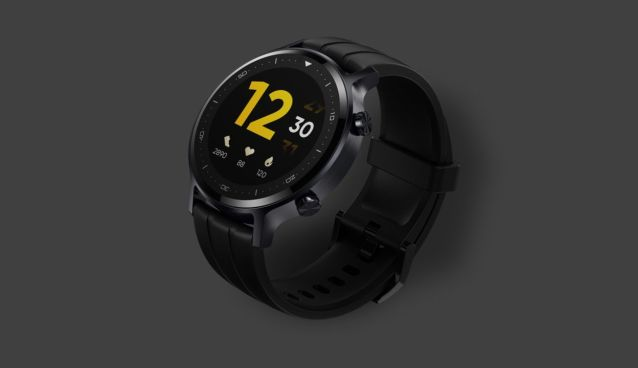 REALME WATCH S has officially announced its heart rate monitor and blood oxygen monitor, Tech News