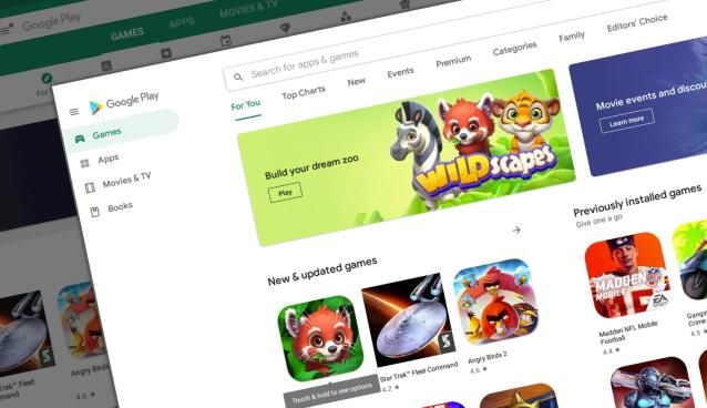 Request Your Google Play Refund