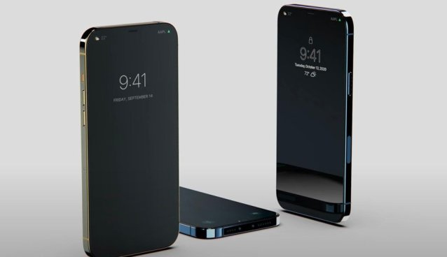 Apple's iPhone 13 Might Have An Always-On Display With 120Hz Refresh Rate