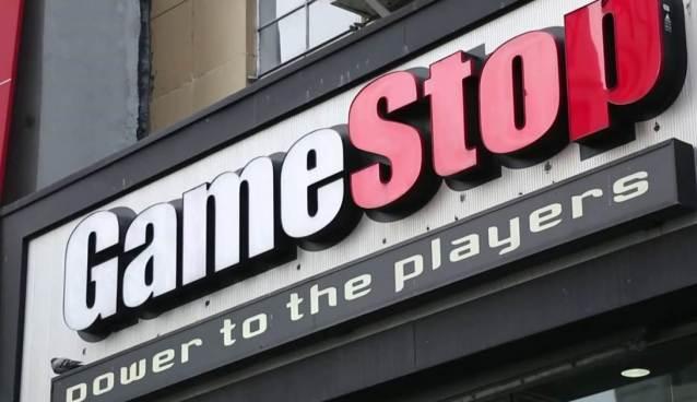 Please GameStop it, Hollywood