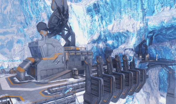 First look at the new Halo 3 map: Here are some important details you can expect