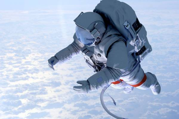 First time in 13 years,The European Space Agency is recruiting new astronaut including people with disabilities.