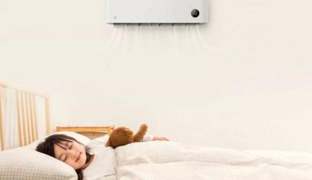 Xiaomi announces a super silence air conditioner