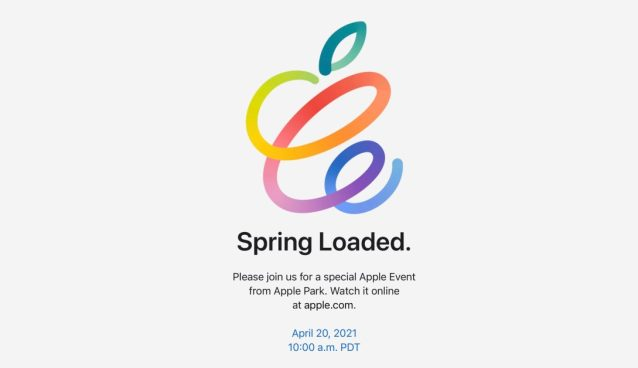 Apple events. Apple announces the IMac Today