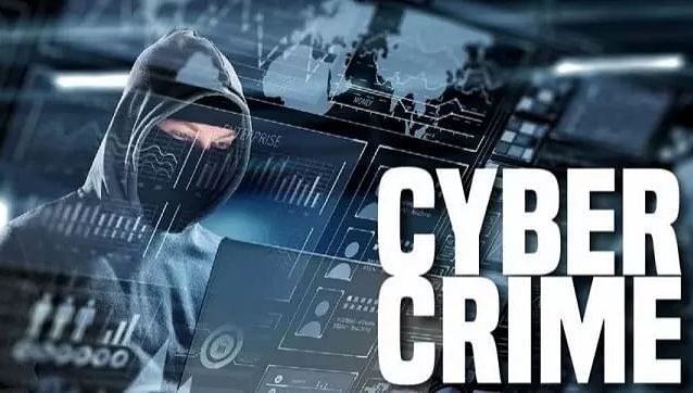 What is cybercrime? Types of cybercrime. how to protect youself from cybercrime?