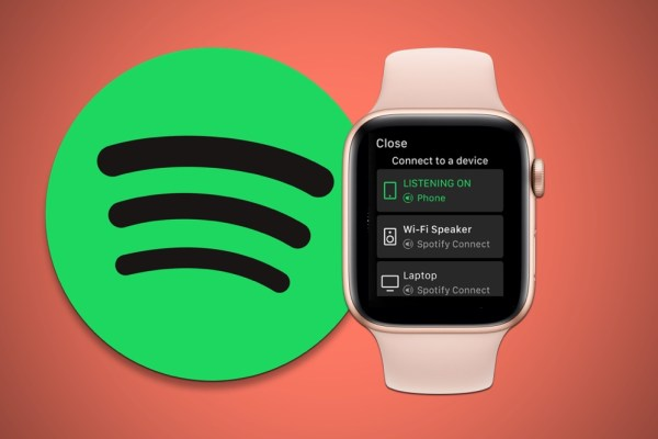 How to download song on your Apple watch with Spotify