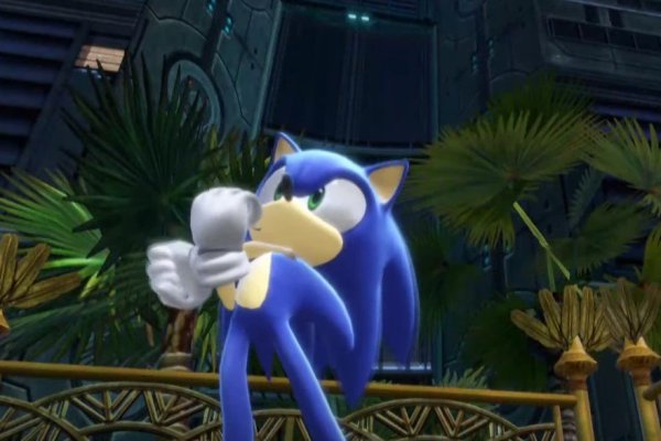 Sonic Colors Ultimate is coming on September 7