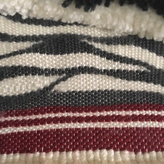 First Weave - Details