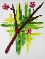 Flower Branch