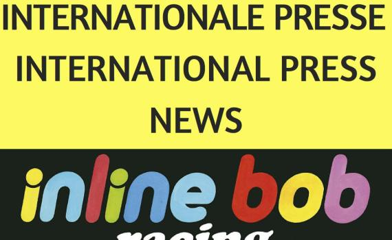 INTERNATIONAL PRESS NEWS
