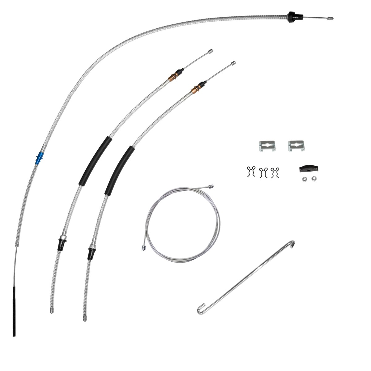 Auto Parts Amp Accessories 69 Pontiac Firebird Rear