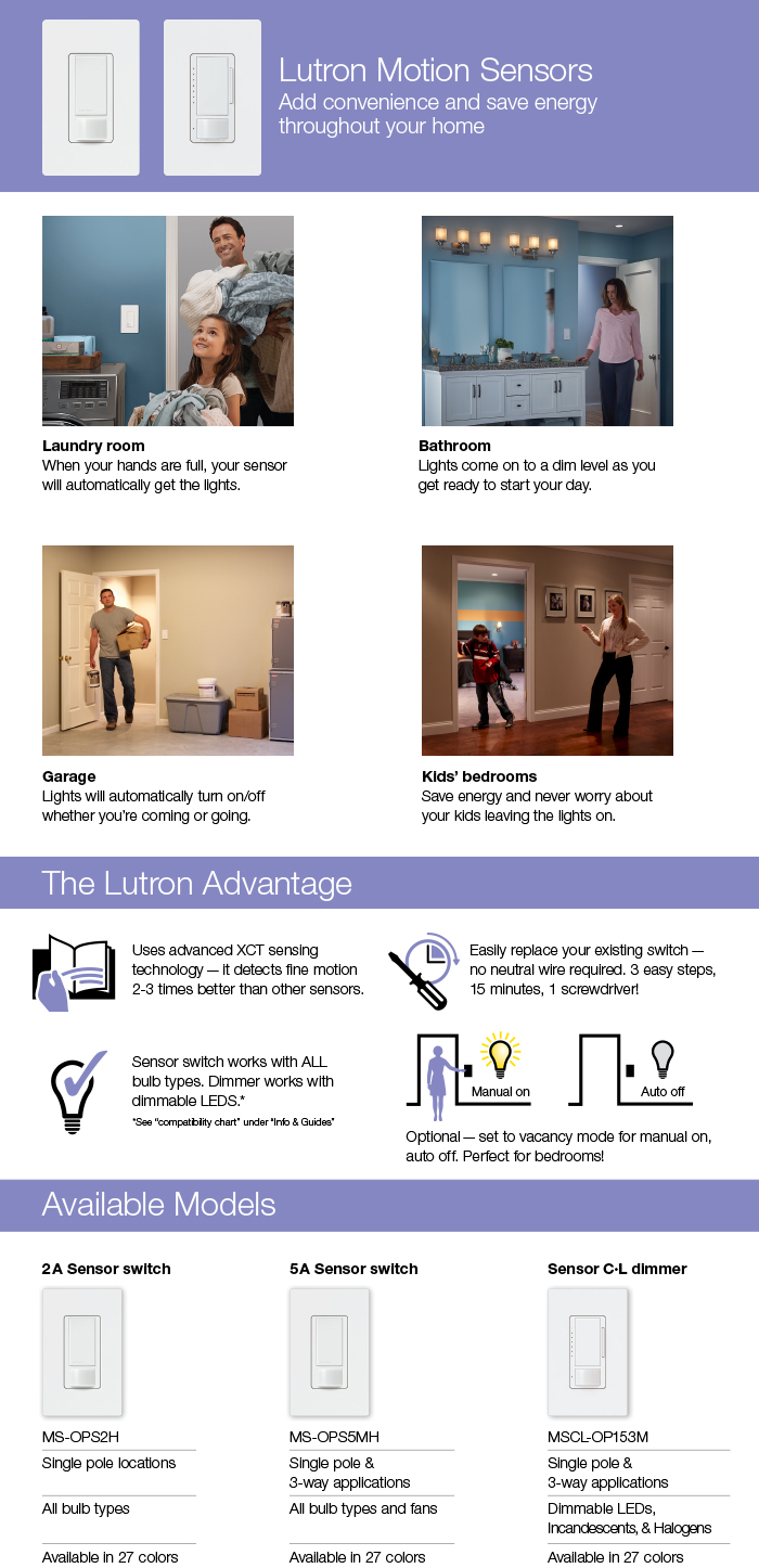 hight resolution of click here for more information on electronic recycling programs lutron maestro 5 amp motion sensor