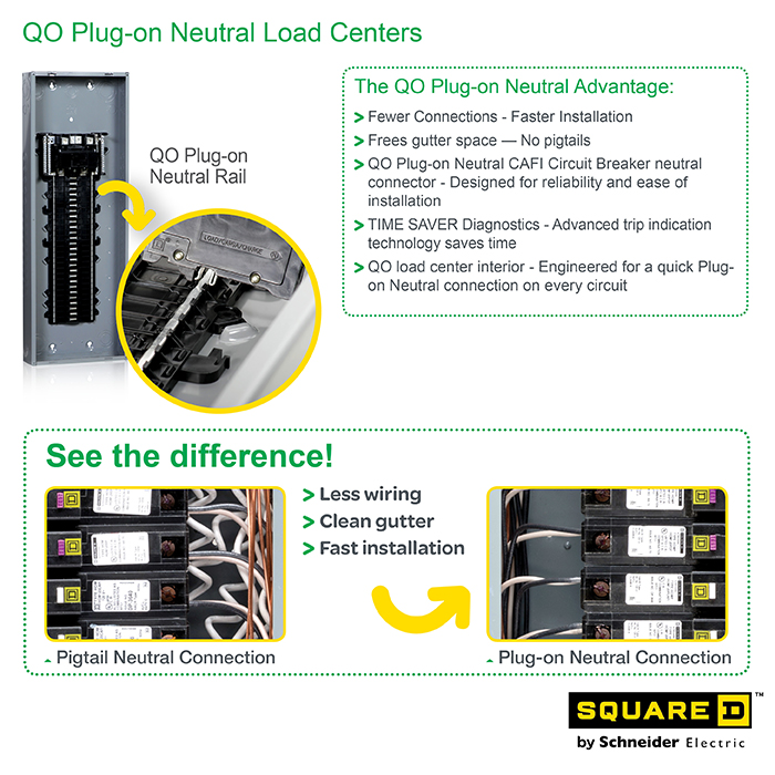 main electrical panel wiring diagram iphone earphone square d qo 200 amp 30 space circuit indoor breaker plug on california residents see prop 65 warnings