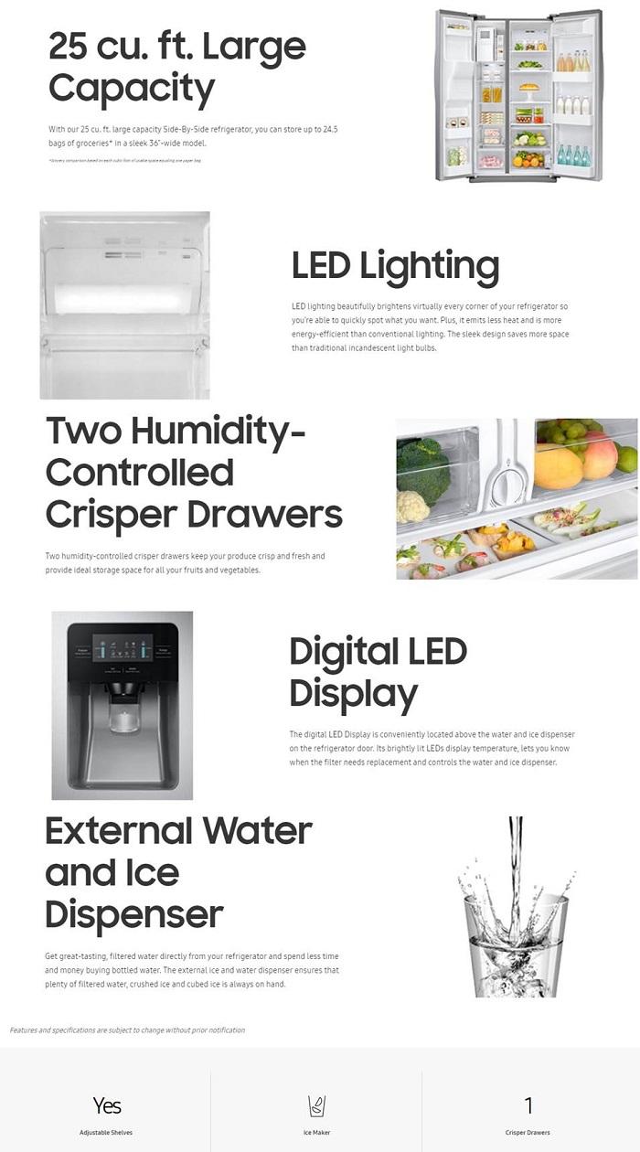 RS25J500DSR_Samsung_Stainless_Steel_French_Door_Fridge_Refrigerator_appliances_best_LG_Whirlpool_kitchen?resize\=665%2C1197\&ssl\=1 samsung french door wiring schematic wiring diagram