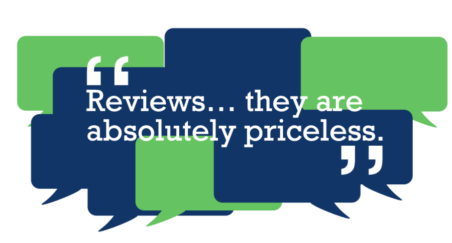 importance of reviews for user experience