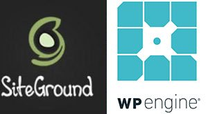 siteground vs wp engine comparison