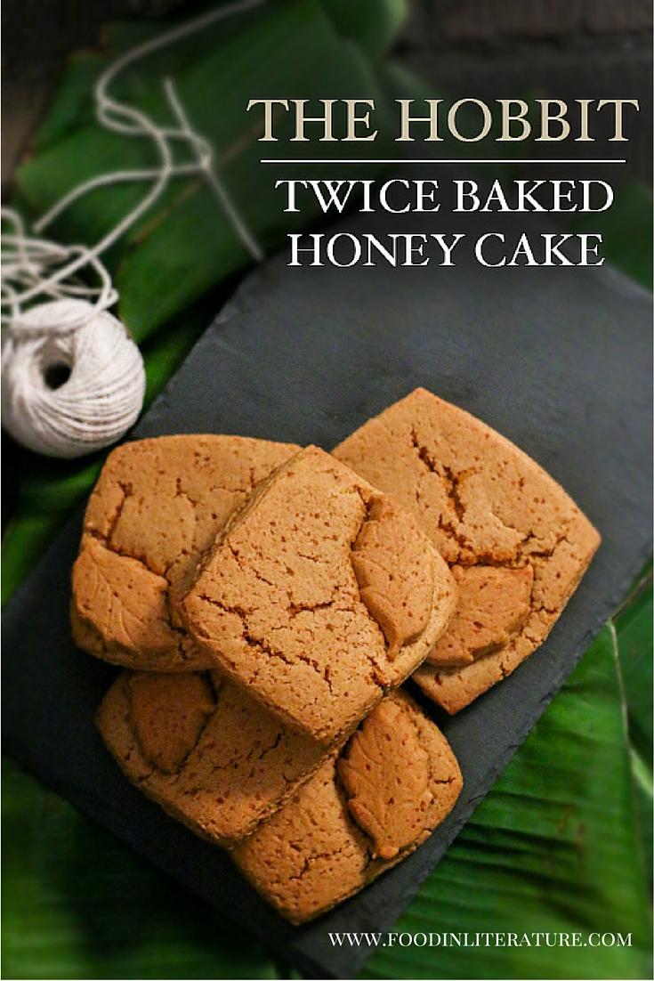 Easy Cake Honey Recipes