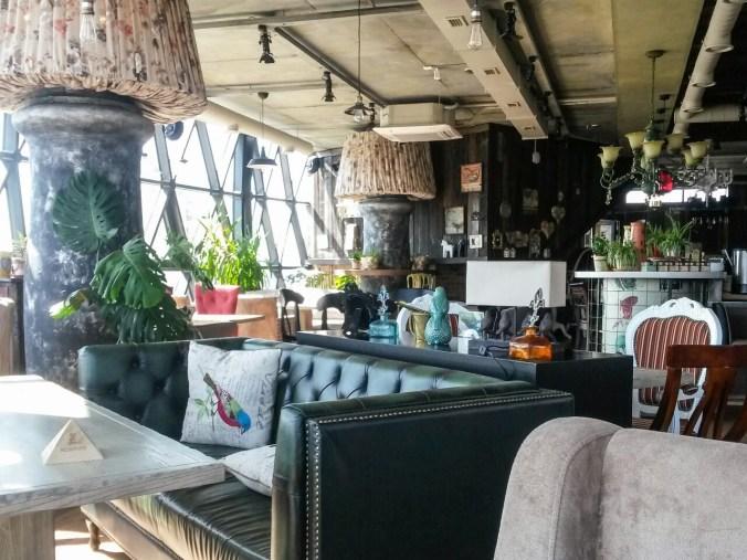 R.A.G.U. cafe