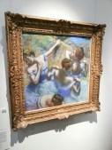 Дега. Московская галерея искусства стран Европы и Америки XIX-XX веков