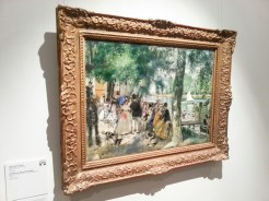 Ренуар. Московская галерея искусства стран Европы и Америки XIX-XX веков