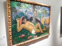 Гоген. Московская галерея искусства стран Европы и Америки XIX-XX веков