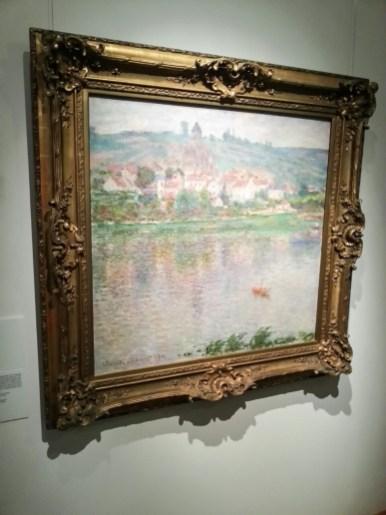 Моне. Московская галерея искусства стран Европы и Америки XIX-XX веков