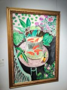 Анри Матисс. Московская галерея искусства стран Европы и Америки XIX-XX веков.